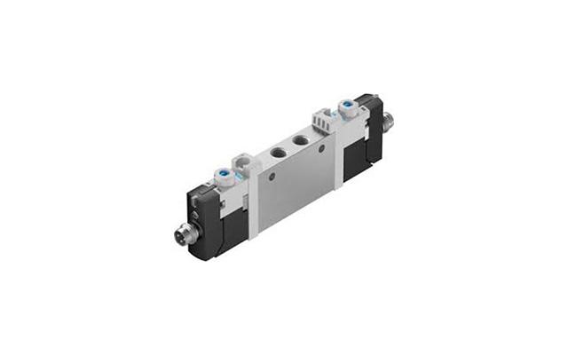 Válvula Solenoide VUVG FESTO PAHC Automação