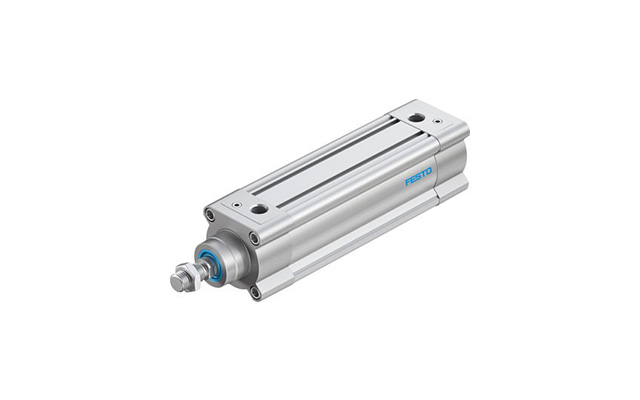 Cilindro Pneumático DSBC-63-150-PPVA-N3 FESTO PAHC Automação