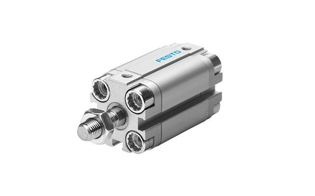 Cilindro Pneumático ADVU-12-100-A-P-A FESTO PAHC Automação
