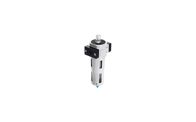 Filtro Coalescente LFMA-1/4-D-MINI-A FESTO PAHC Automação