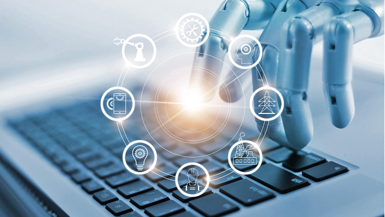 Qual o impacto da automação de processos nas indústrias?