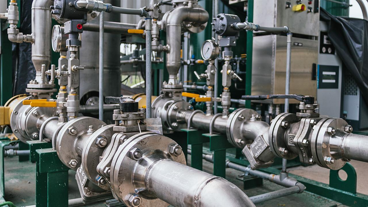 O que é um sensor de pressão?